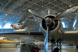 Canadian Aviation Museum Ottawa