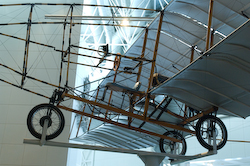 Canadian Aviation Museum